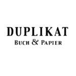 Logo Duplikat Buch & Papier