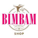 Logo Bimbam Shop